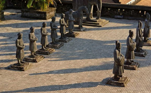 12 Day Vietnam Tours