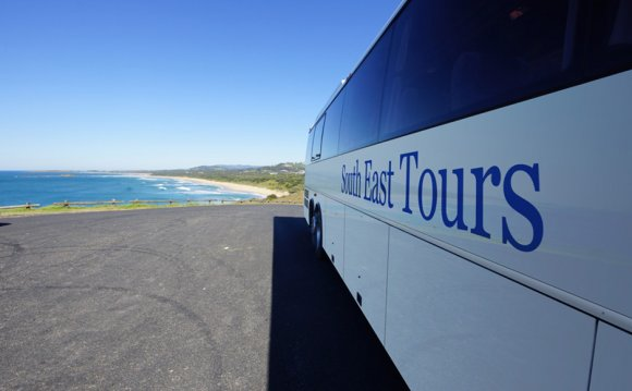 About South-east Tours
