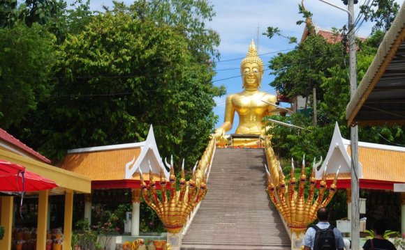 Best Thailand tour packages