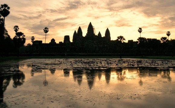 Cambodia - Tourism Media