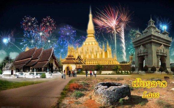 Colorful Capitals Thailand