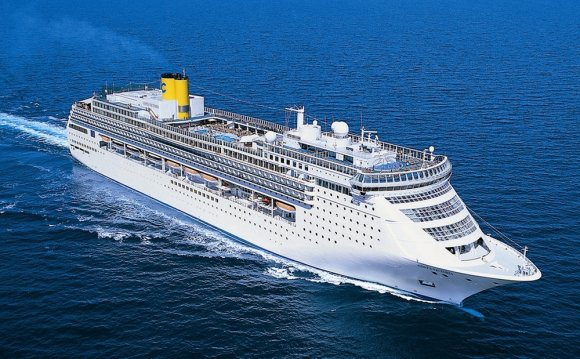 Costa Cruise - 4 Days 3 Nights