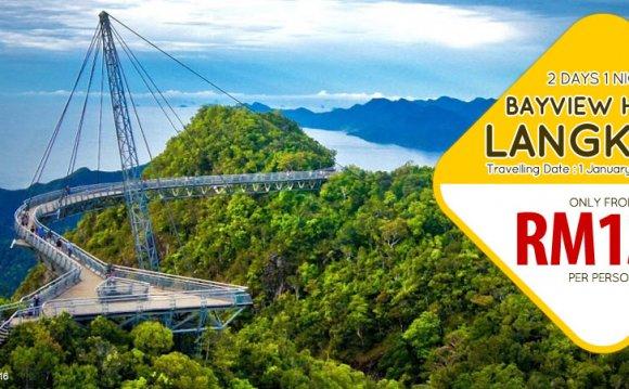 Bayview Langkawi Promotion