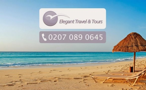 Elegant Travel & Tours