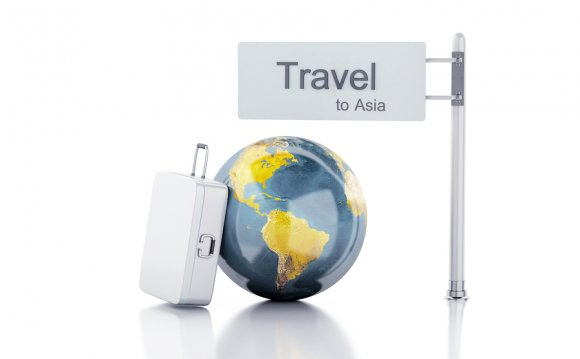Featured Travel Bag Asia