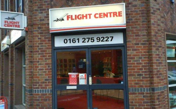 Flight Centre UK - Travel
