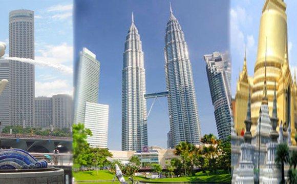 7D Tour 3 Negara Singapore