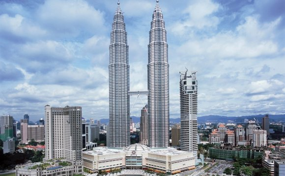 13 Day Around Malaysia Tour