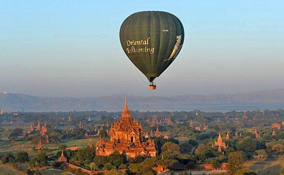 Southeast Asia adventure tour