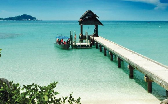 Malaysia Holidays - Luxury