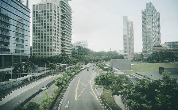 Singapore-Malaysia (Kuala
