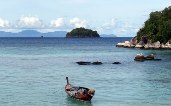 Thailand Tours - Chiang Rai