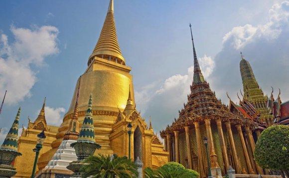 THAILAND MULTI-CENTRES