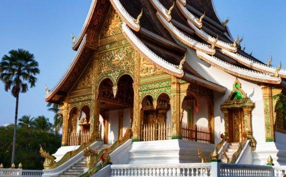 Laos, the Mekong & Thailand