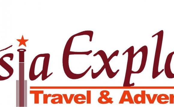 Asia Explore Adventure &
