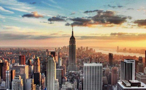 USA Holidays - Luxury Breaks