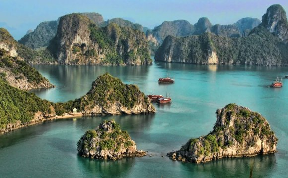 Our featured tour in Vietnam