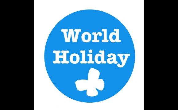 World Calendar - Public