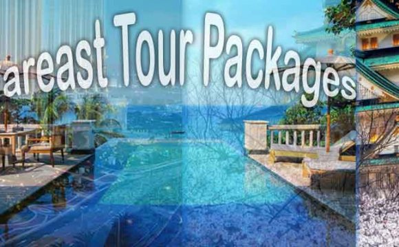 Far East Packages