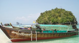 Best Beaches in Southeast Asia Koh Phi Phi