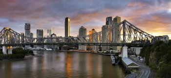 Brisbane: Story Bridge