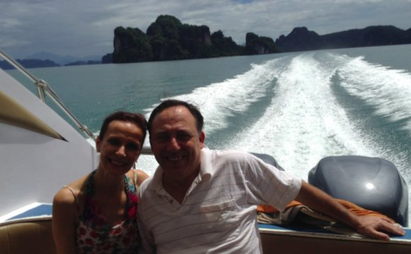 Thailand and Cambodia Tours