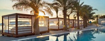 Dubai's Best Beach Clubs