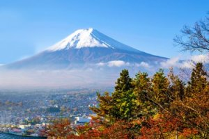 Japan Vacations and Tours by Explorient