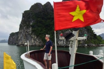 Just Back From: Thailand, Vietnam, Cambodia