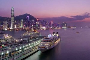 Luxury Hong Kong Tours