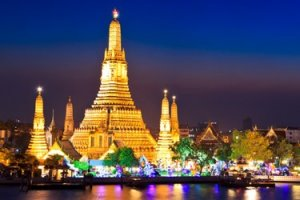 Luxury Travel Thailand Packages