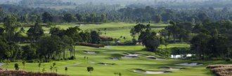 Pattaya Golf Holiday