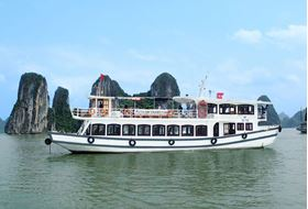 Picture of Alova Day Cruises Halong 1 day - Group tour