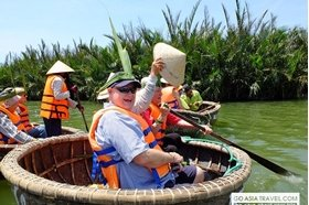 Picture of Hoi An Eco Tour - Fishermen & Palm Paradise