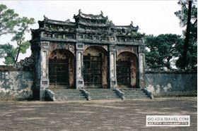 Picture of Hue City Private One Day Tour