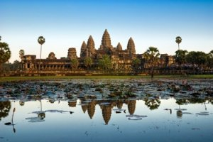 Private Indochina tours - Vietnam,  Laos,  Cambodia & Myanmar