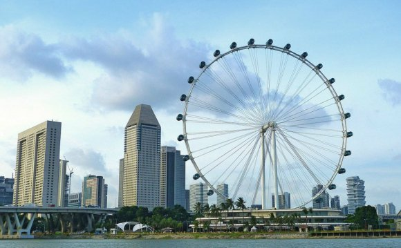 Best Tour Packages for Singapore