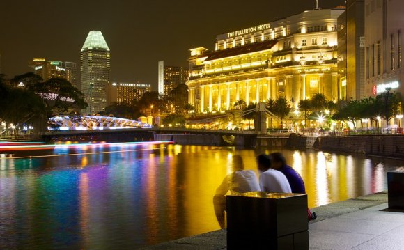 Only Singapore Tour Packages