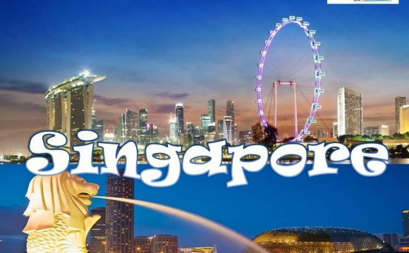 Singapore Tour Packages 2015