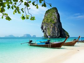 Thailand-Krabi-RailayBeach