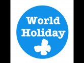 2015 World Holidays Calendar