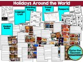 Around the World Holidays