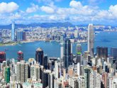 China and Hong Kong Tours