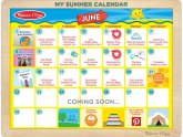 Fun Holiday Calendar 2014