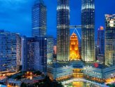 Malaysia Tour Packages from India