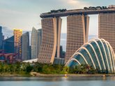 Package Holidays to Singapore