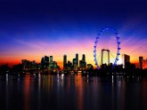 Singapore Packages from Bangalore