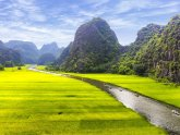 Thailand Escorted Tours