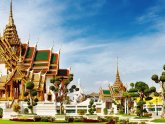 Thailand Tour Packages from India