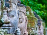 Tours of Cambodia and Laos